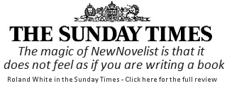 Sunday Times Novel Writing Review