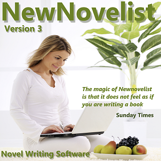 Short Story Writing - NewNovelist Software Program